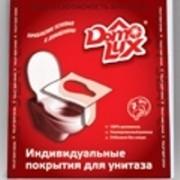 Aster Domolux покрытие на унитаз 7 шт/уп