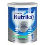 Nutrilon Pre 1 400 гр, от 1800-2000 г массы тела.