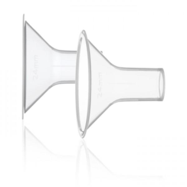 Medela Воронка personal fit  для молокоотсоса S (21 мм) 2шт