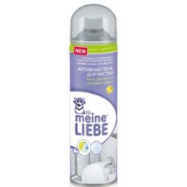 MEINE LIEBE Активная пена для чистки сантехники 500 мл.