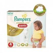 Pampers Трусики Premium Care pants 4 (9-14 кг) 22 шт