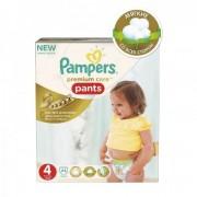 Pampers Трусики Premium Care pants 4 (9-14 кг) 44 шт