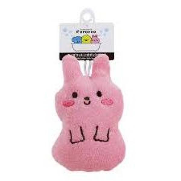KOKUBO Детская мочалка-спонж Кролик