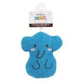 KOKUBO Детская мочалка-спонж Слонёнок