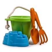 Green Toys набор для песочницы 18 м +