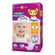 Helen Harper Baby Подгузники junior (11-25 кг) 10 шт