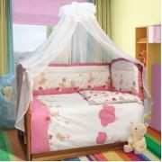 Soni Kids Комплект постельного белья