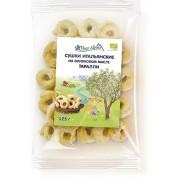 Fleur Alpine Сушки на оливковом масле первого холодного отжима ТАРАЛЛИ 125г