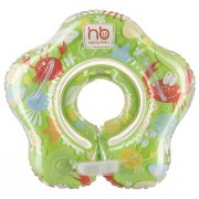 Happy Baby Круг для купания новорожденных Swimmer 0-12 мес
