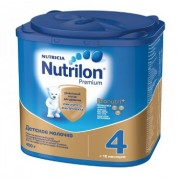 Nutrilon Нутрилон Junior 4 c 18 мес 400г
