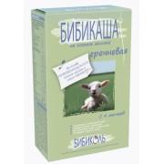 БИБИКАША на козьем молоке Гречневая с 4 мес 200г