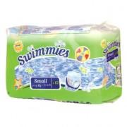 Трусики для плавания Swimmies S (7-13 кг) 12 шт