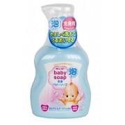 COW (Кьюпи) Детское жидкое мыло-пенка с дозатором 400 мл