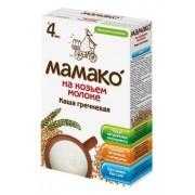 МАМАКО Каша Гречневая на козьем молоке с 4 мес 200г