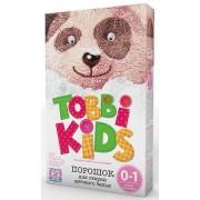TOBBI KIDS Стиральный порошок для детей 400 гр 0-12 мес