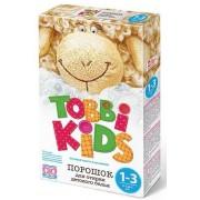 TOBBI KIDS Стиральный порошок для детей 400 гр от 1 до 3 лет