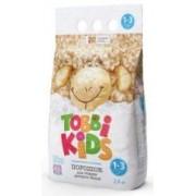 TOBBI KIDS Стиральный порошок для детей 2,4 кг с 1 до 3 лет