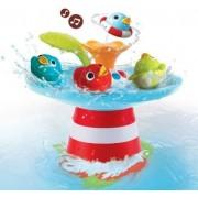 Yookidoo Игрушка для игр в воде Музыкальная утиная гонка