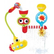 Yookidoo Игрушка для игр в воде Подводная лодка - поливочная станция