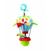 Yookidoo Развивающая игрушка-погремушка Попугай на воздушном шаре
