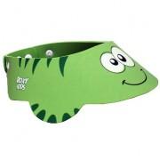 ROXY KIDS Козырек защитный для мытья волос (зеленый)
