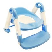 ROXY KIDS Горшок трансформер 3 в 1 (голубой)