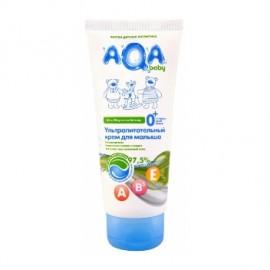 AQA baby Крем ультрапитательный для малыша 0+ мес 100 мл