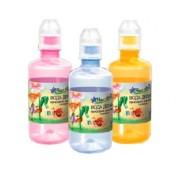Детская природная родниковая вода Fleur Alpine ORGANIC с рождения 0,25 л