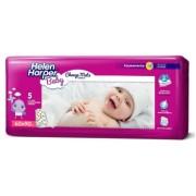 Helen Harper Детские одноразовые впитывающие пеленки 60х90 см 5 шт