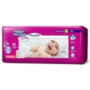 Helen Harper Детские одноразовые впитывающие пеленки 60х90 см 10 шт