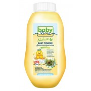 BABYLINE Nature Детская присыпка с сосновой пыльцой 0+ мес 100г