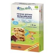 Флер Альпин Детское печенье
