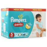 Pampers Pants Трусики 5 (12-18 кг) 96 шт