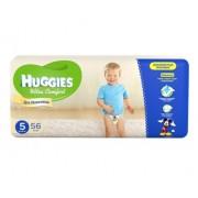 Подгузники Huggies Ultra Comfort для мальчиков 5 (12-22 кг) 56 шт