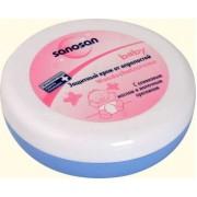 Sanosan Защитный крем от опрелостей (под подгузник) 150 мл