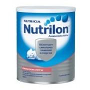 Nutrilon Нутрилон Аминокислоты с рождения 400г