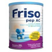 Friso Смесь Фрисопеп АС при аллергии к белкам коровьего молока с рождения 400г
