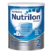 Nutrilon Нутрилон 2 Комфорт с 6 мес 400г