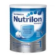 Nutrilon Нутрилон 1 Комфорт с рождения 400г