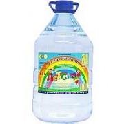 Вода детская Селивановская