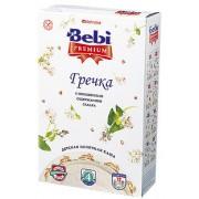Bebi Premium Каша молочная Гречневая с 4 мес 200г