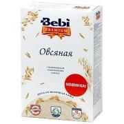 Bebi Premium Каша молочная Овсяная с 5 мес 250г