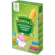 Heinz Каша безмолочная Кукурузная низкоаллергенная с 5 мес 200г.