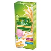 Heinz Детское печеньице 180г.  с 5 мес.