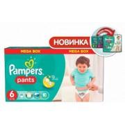 Pampers Pants Трусики 6 (16+ кг) 88 шт