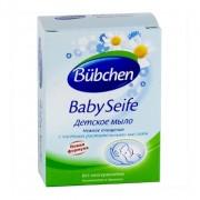 Bubchen Детское мыло с ромашкой 125г.