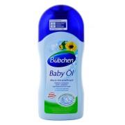 Bubchen Масло для младенцев с рождения 200 мл.