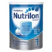 Nutrilon Нутрилон 1 Комфорт с рождения 900г