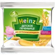 Детское печеньице Heinz 60 г с 5 мес.