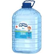 Вода детская Агуша